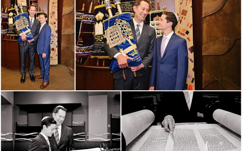 Ben {Bergen County Bar Mitzvah}