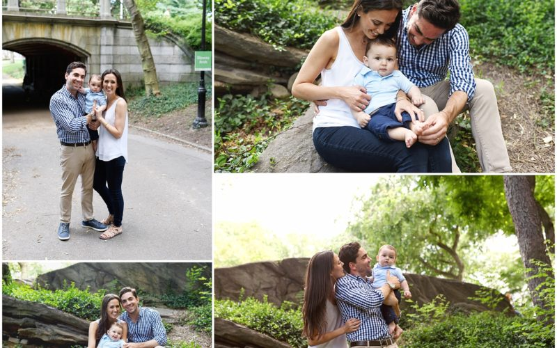 Lev, NYC Family Shoot
