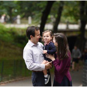 NYC Family Photography – Meet Samantha