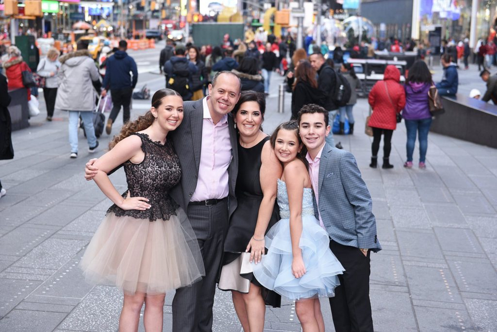 NYC Bat Mitzvah Party