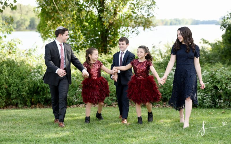 New Jersey Bar Mitzvah Photographer | Congratulations Rami!