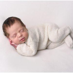 New Jersey Newborn Photographer | Meet Max